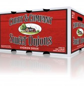 Curry & Company's 2015 Sweet Onions Have Own Label
