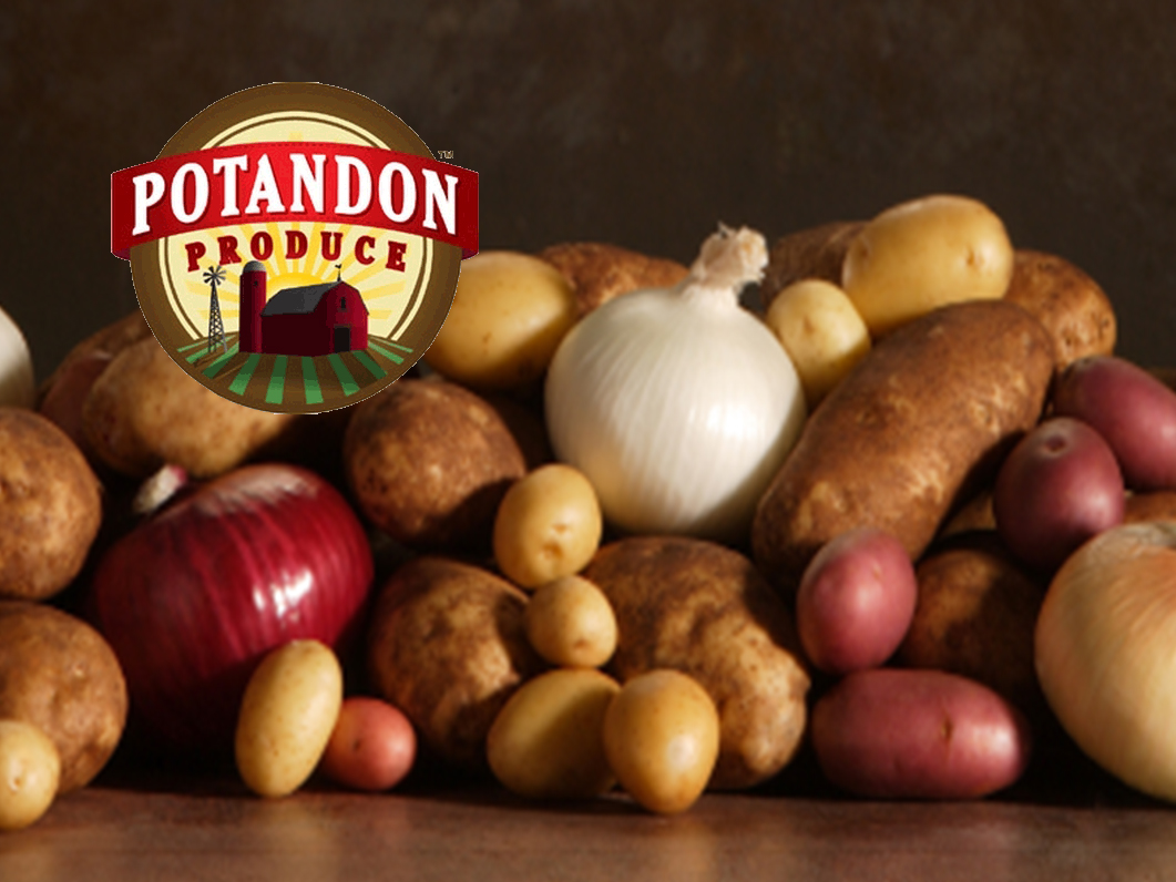 Potandon Finds Great Value In PMA Foodservice Show