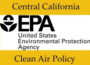 Central California air pollution regs looming