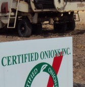 Certified Onions Inc. provides residue and pathogen testing