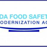FSMA Water Standards update