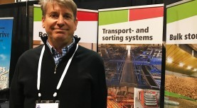 Tolsma Storage Technology hits stride in second USA year