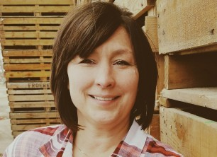 Angela Williams new sales exec at Owyhee Produce