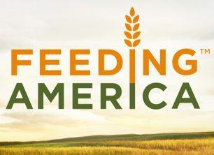 Feeding America and walking the walk