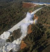 Oroville Dam situation remains critical as CA officials work to stay ahead of weather
