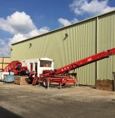 Tong launches new Fieldloader options for loads easier transport