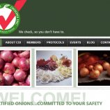 Certified Onions Inc. going strong in 8th year of onion testing services