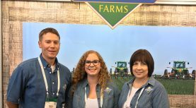 And it's a wrap! PMA Foodservice Expo sees good turnout in Monterey