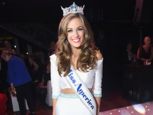2016 Miss America, Betty Cantrell