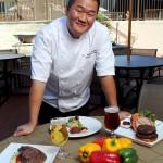 Kyung Soo Carroll, regional executive chef, Bon Appétit Management Co. @ Google