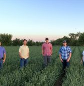 National Onion's Steve Smith talks about crops, golf