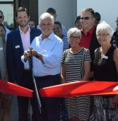 Volm Northwest opens with ribbon-cutting and reception